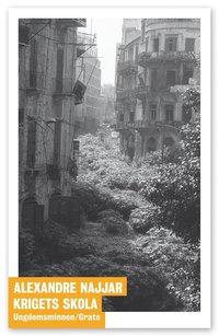 Skopia.it Krigets skola : ungdomsminnen Image