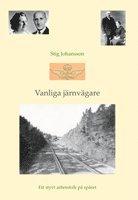 Skopia.it Vanliga järnvägare : ett styvt arbetsfolk på spåret Image