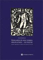 Radiodeltauno.it Sångaren på den tomma spelplatsen - en poetik : att gestalta Gilgamesheposet och sånger av John Dowland och Evert Taube Image