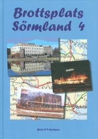 Brottsplats Sörmland 4