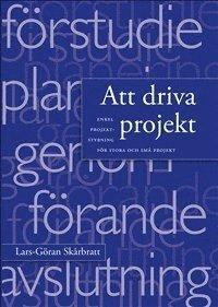 Skopia.it Att driva projekt : enkel projektstyrning för stora och små projekt Image