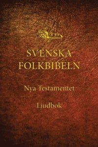 Skopia.it Nya testamentet (Svenska Folkbibeln 98) Image