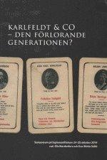 Skopia.it Karlfeldt & Co : den förlorande generationen? Image