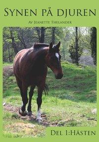 Skopia.it Synen på djuren. Del 1: Hästen Image