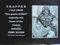 Rsfoodservice.se Trapper i Old Crow