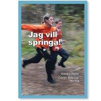 Jag vill springa