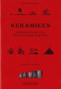 Skopia.it Keramiken : introduktion till förhistorisk keramik Image