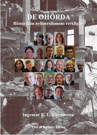 Skopia.it De ohörda : röster från nyliberalismens verklighet Image