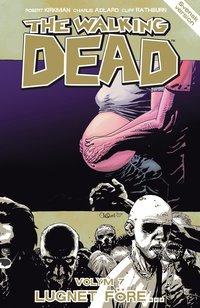 Skopia.it The Walking Dead volym 7. Lugnet före... Image