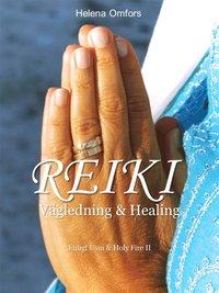 Rsfoodservice.se Reiki vägledning och healing Image
