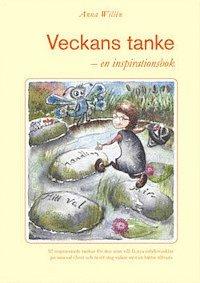 Skopia.it Veckans tanke : en inspirationsbok Image