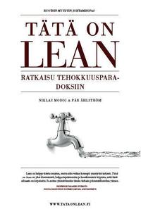 Tätä on Lean (häftad)