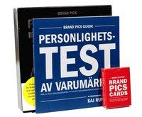 Radiodeltauno.it BrandPics Test Personlighetstest av Varumärken Image