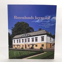 Skopia.it Rosenlunds herrgård. Byggnad, park, landskap och människor Image