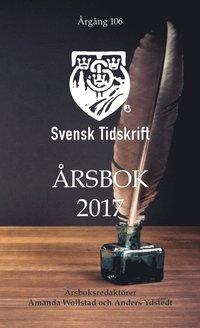 Skopia.it Svensk Tidskrifts Årsbok 2017 Image