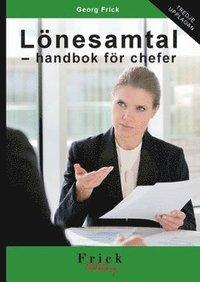 Skopia.it Lönesamtal : handbok för chefer Image