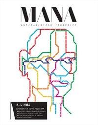 Skopia.it Tidskriften Mana 2-3(2013) Orten slår tillbaka Image