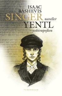Skopia.it Yentl : yeshivapojken Image