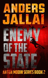 Enemy of the State (e-bok)