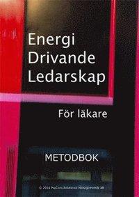 Radiodeltauno.it Energi drivande ledarskap för läkare : metodbok Image