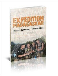 Expedition Madagaskar (häftad)