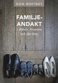 Skopia.it Familjeandakt - i Bibeln, historien och ditt hem Image