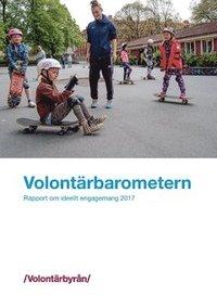 Radiodeltauno.it Volontärbarometern : rapport om ideellt engagemang 2017 Image