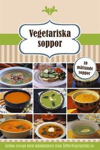Skopia.it Vegetariska soppor - 10 mättande soppor Image