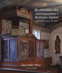Radiodeltauno.it Predikstolar och altaruppsatser i Hallands kyrkor Image