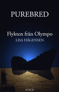 Purebred - Flykten från Olympo (e-bok)