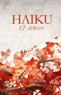 Haiku : 52 dikter