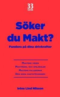 Rsfoodservice.se Söker du makt? : fundera på dina drivkrafter Image