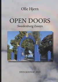 Skopia.it Open Doors : Swedenborg Essays Image