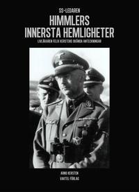 Rsfoodservice.se SS-ledaren Himmlers innersta hemligheter : livläkaren Felix Kerstens okända anteckningar Image