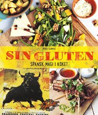 Rsfoodservice.se Sin Gluten : spansk magi i köket Image