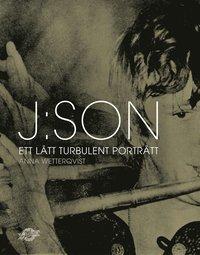 Tortedellemiebrame.it J:son : ett lätt turbulent porträtt Image