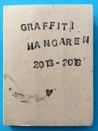 Skopia.it Graffitihangaren 2013-2018 Image