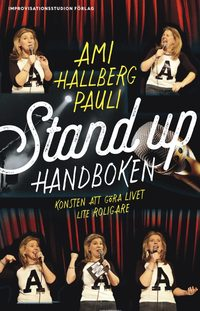 Stand up - handboken (storpocket)