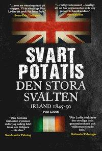 Skopia.it Svart Potatis : den stora svälten, Irland 1845-50 Image
