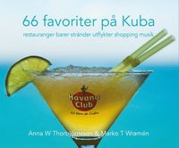 66 favoriter på Kuba (häftad)