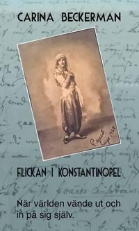 Skopia.it Flickan i Konstantinopel. När världen vände in och ut på sig själv. Image