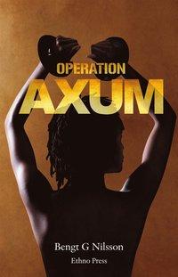 Operation Axum