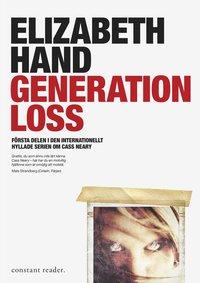 Generation Loss (storpocket)