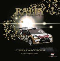 Skopia.it Rally-Teamen som förtrollat Image