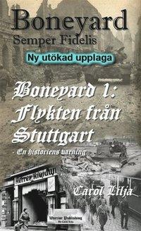 Boneyard 1 Flykten från Stuttgart edition 2