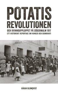 Skopia.it Potatisrevolutionen och kvinnoupploppet på Södermalm 1917 Ett historiskt re Image