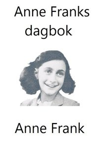 Anne Franks dagbok (pocket)