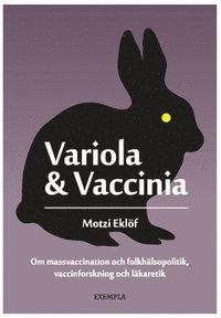 Radiodeltauno.it Variola & Vaccinia : om massvaccination och folkhälsopolitik, vaccinforskning och läkaretik Image