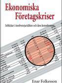 Radiodeltauno.it Ekonomiska Företagskriser - Inblickar i insolvensjuridiken och dess konsekvenser Image