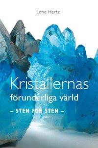 Radiodeltauno.it Kristallernas förunderliga värld : sten för sten Image
